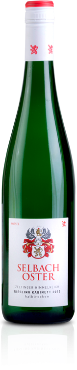 Selbach Oster Riesling Kabinet Euan McKay Melbourne